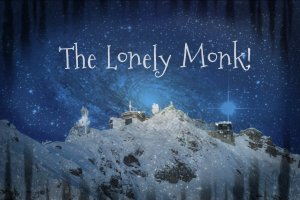 The Lonely Monk
