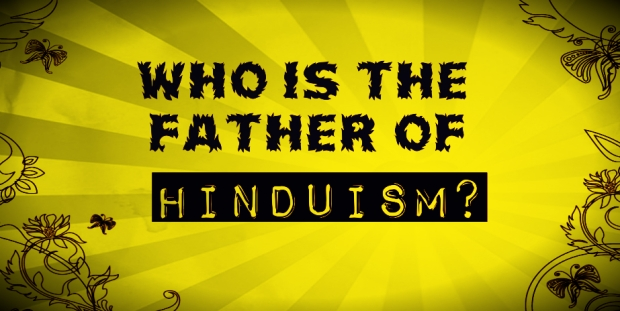 Father of Hinduism