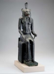 Horus of Buto