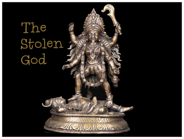 Stolen God