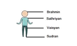 Manu caste